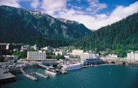 Juneau, capital of Alaska